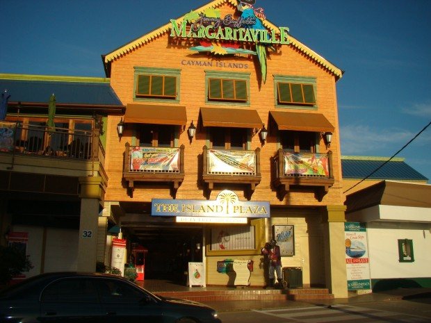 Margaritaville - Grand Cayman
