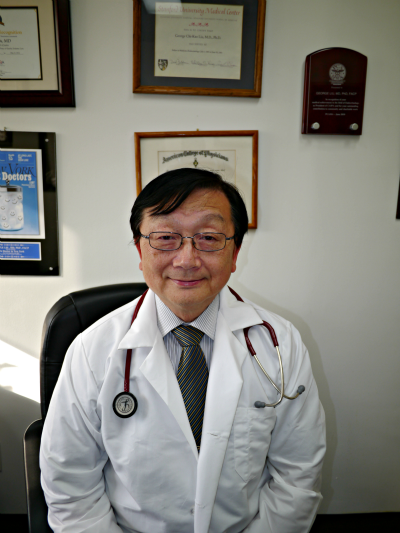Dr George Liu - Asian Diabetes Center - Chinatown New York