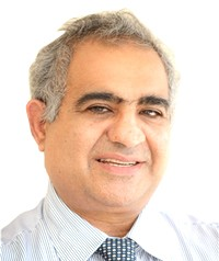 Ramesh Sawhney MD - Pain Management Specialist New York