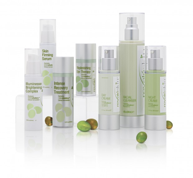 Reveleskin Beauty Line from Dermstoremd.com