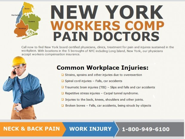New York Workers Comp Doctors