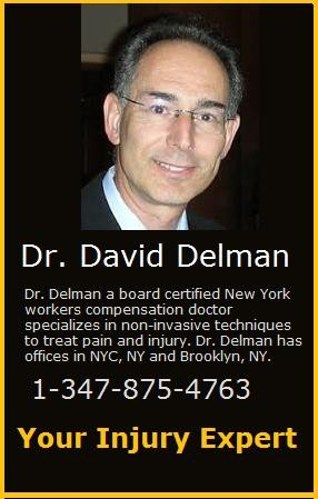 Workers Compensation Doctor New York