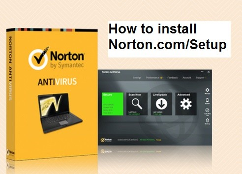 Norton com/Setup: Check out the quickest way to download